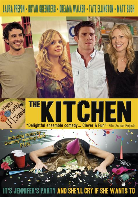 The Kitchen 2012 | the kitchen dvd release date april 9 2013