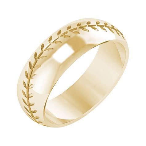 93 baseball wedding ring mens cobalt baseball