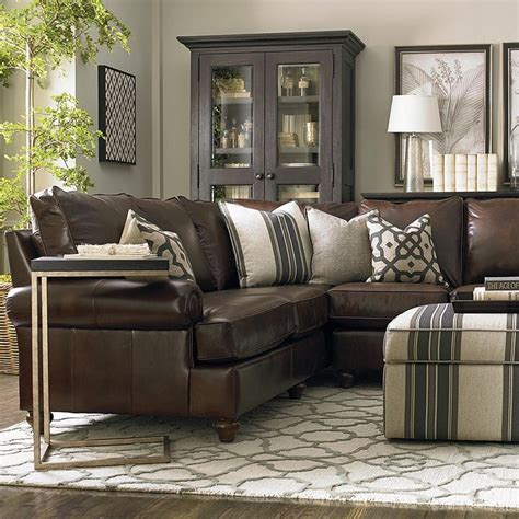 bassett leather sofa quality 139 best images about living room furniture on