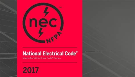 national electrical code 2017 national electrical code nec 2017 edition available for