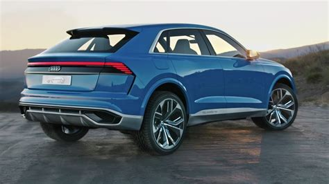 2018 audi q8 look wallpapers new car release news