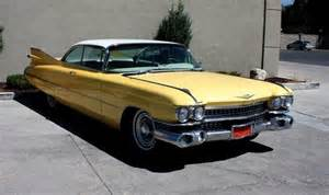The Gold Cadillac Gotham Gold 1959 Cadillac Paint Cross Reference