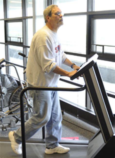 Utmc Detox Center by Ut Health The Of Toledo Supervised Exercise