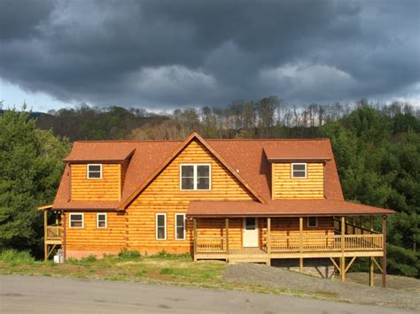pin by blue ridge log cabins on jocassee log home gallery