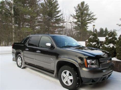 southern comfort avalanche find used chevrolet avalanche with custom southern comfort