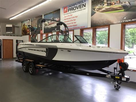nautique boats for sale michigan nautique super air nautique boats for sale in wayland