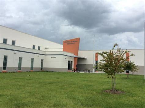 Gardens Elementary School by Millennia Gardens Elementary School