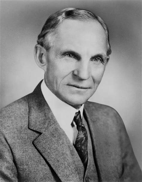 biography of henry ford biography henry ford
