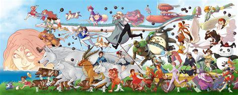 film manga ghibli heaven of books introduction hayao miyazaki et les