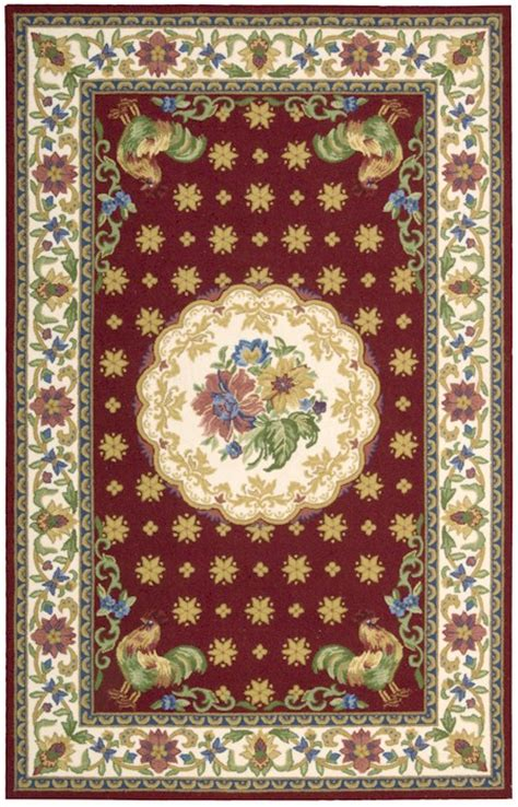 Closeout Area Rugs Nourison Country Heritage H301 Closeout Area Rug Rugs A Bound