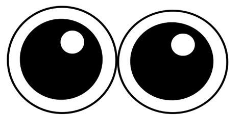imagenes de ojos grandes chistosos dibujo de ojos graciosos imagui