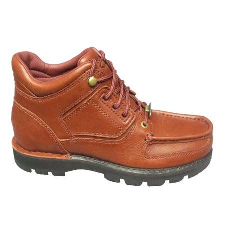 rockport boot for rockport rockport umbwe trail mahogany t3b mens boots
