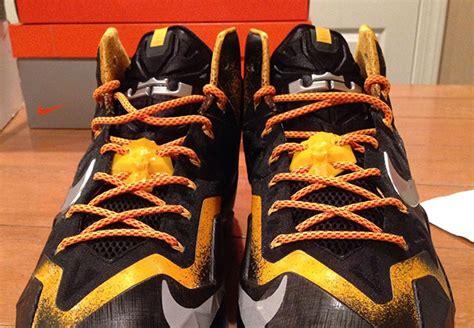 Promo Sepatu Basket Hyperdunk 2014 Kyrie Irving Exclusive Termurah nike lebron 11 quot bumblebee quot promo sle sneakernews