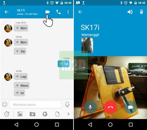 daftar bug telkomsel untuk fb dan bbm cara video call di bbm untuk android dan ios bbm video