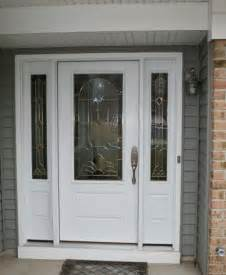 Fiberglass Front Doors Grand Openings Picking The Right Front Door For Your Home