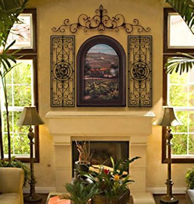 spanish style decor touch of history