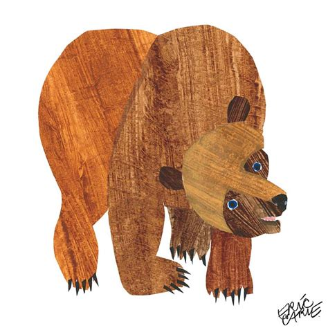 brown bear brown bear brown bear brown bear what do you see pictures