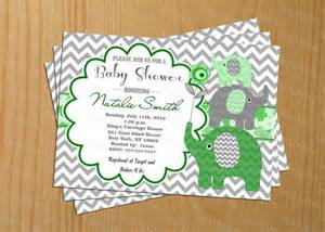 20 best gender neutral baby shower invitations from etsy babble