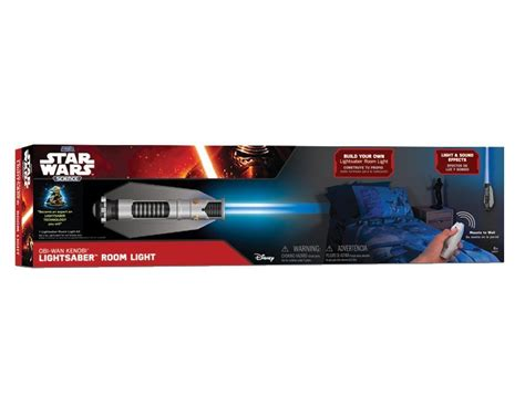 milton wars lightsaber room light milton wars science lightsaber room light obi wan kenobi