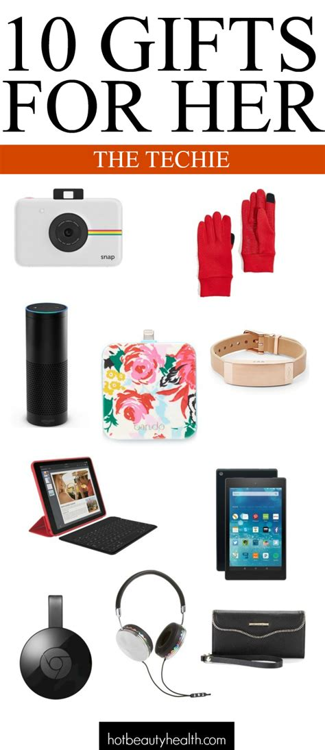 tech presents holiday gifts 10 stylishly chic tech gadgets