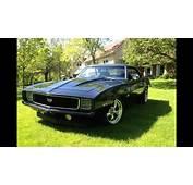 Muscle Car HD  1967 Ford Mustang Bullitt Tribute Pontiac
