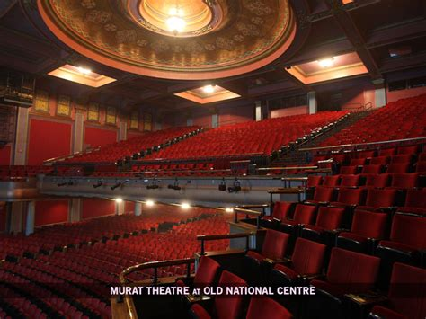 room indianapolis seating image gallery murat theatre