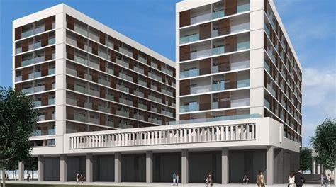 viviendas de banco malo el banco malo construye en badalona