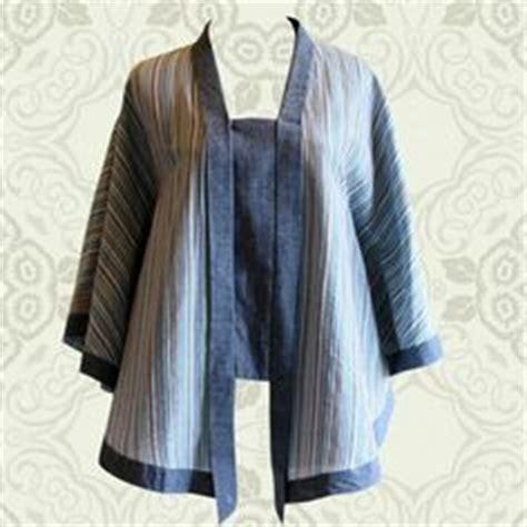 Baju Dres Denim lurik denim batikrana kebaya kebaya baju kurung and ethnic