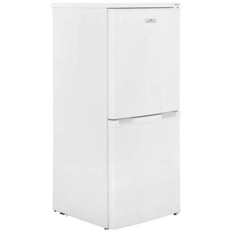 best price fridge freezer newworld nwcom5012w 50 50 fridge freezer white best