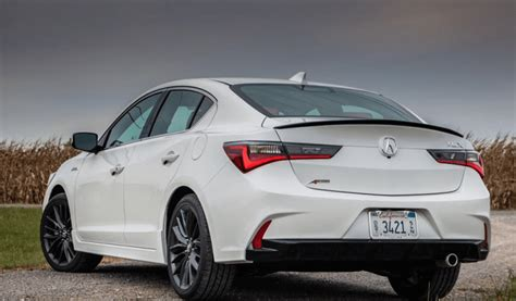 2020 Acura Ilx Release Date by 2020 Acura Ilx Leak Release Date Price Acura Release