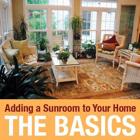 Adding A Sunroom To Your House Virginia Home And The O Jays On