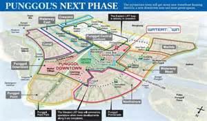 Car Rental Singapore Punggol Condominiums Condo Boon For Punggol Ec Commuters