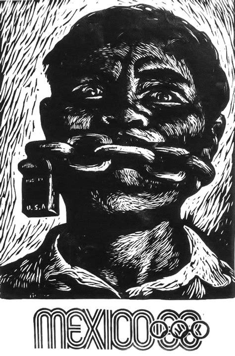 Movimiento estudiantil de 1968 en México – Barriozona Magazine