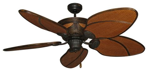 ceiling fans miami moroccan tropical ceiling fan 52 inch sweep