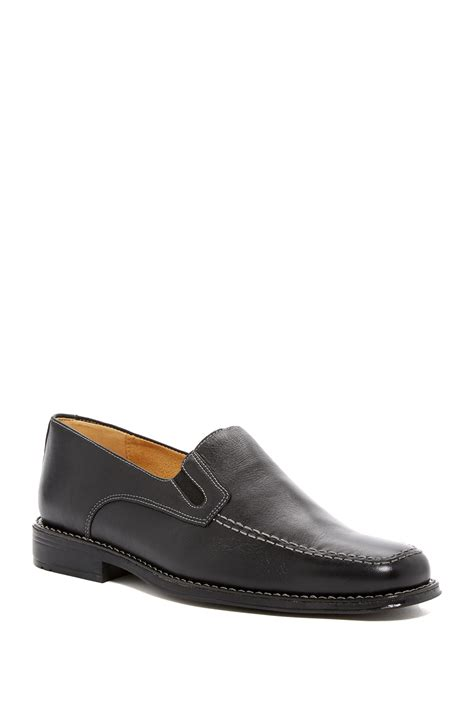 sandro loafers sandro moscoloni jeffrey loafer nordstrom rack