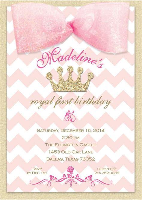 Pink And Gold Birthday Invitations Oxsvitation Com Pink And Gold Invitations Templates