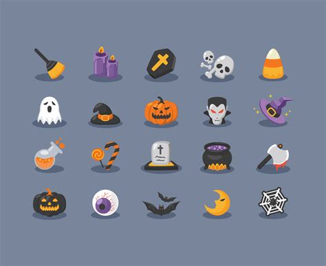 Design Home App For Windows free halloween icons iconstore