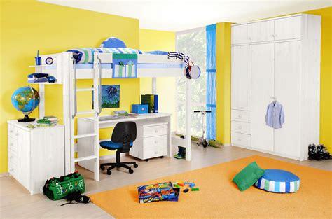 Kinderbett Hoch by Yogi Hochbett Kinderbett Mit Leiter 90x200 Kiefer Wei 223