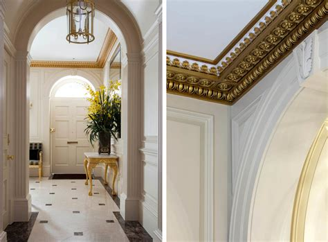 Room Design Application - georgian style in period property oliver burns