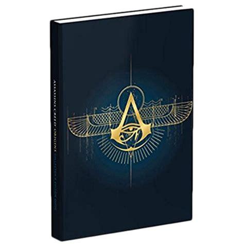 descargar pdf assassins creed origins collectors edition libro de texto guide officiel assassin s creed origins collector 224 35 87 euros