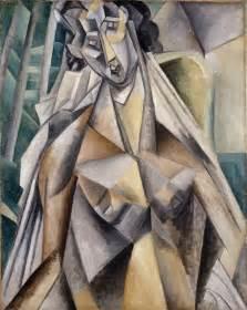 Picasso Woman In An Armchair Metropolitan Museum Of Art Receives 1 Billion Cubist Art