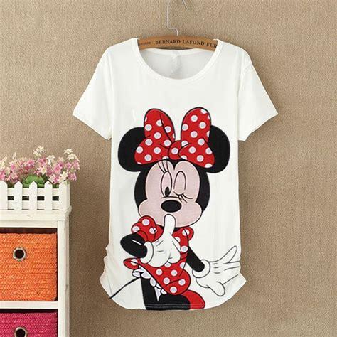 Minnie T Shirts sale s t shirt minnie mouse fashion t shirts for new 2017 ebay