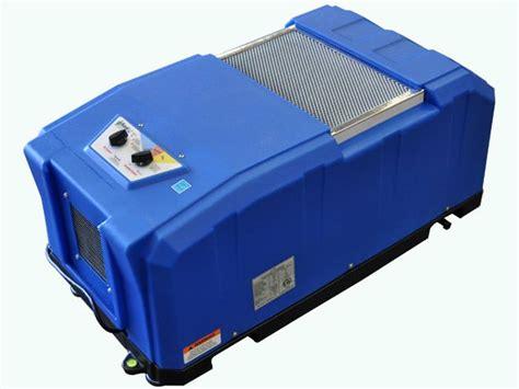 Basement Dehumidifier Pump by Dehumidifier Installation In Rochester Sanidry Dehumidifiers