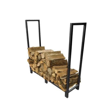 Wood Rack Lowes by Shop Style Selections X X At Lowes