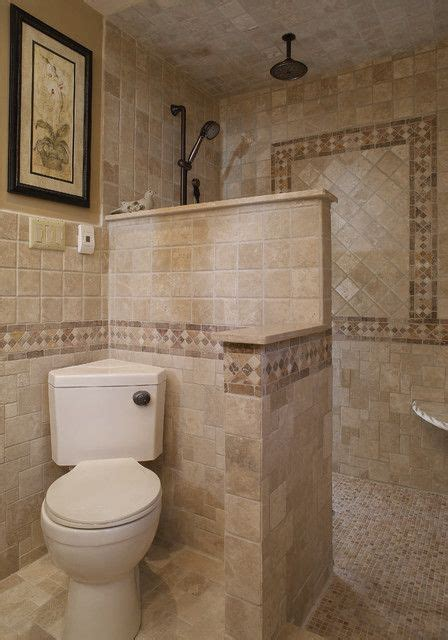 small bathroom ideas with walk in shower 25 best ideas about small bathroom showers on pinterest