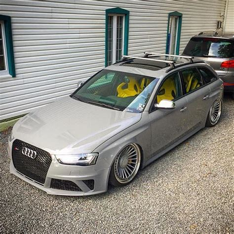 Audi New Hshire by Best 25 Audi Wagon Ideas On Audi Rs6 Wagon