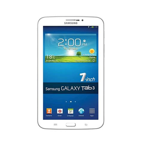 Galaxy Tab 3 7 0 Malaysia samsung galaxy tab 3 7 quot sm t210 wifi 8gb white prices features expansys malaysia