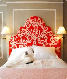 Fabric Headboard Diy 34 Diy Headboard Ideas
