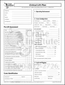 lift study template products in