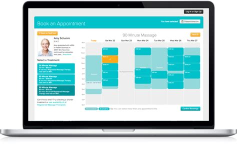 7 online scheduling systems to help you manage your time clinic management system eziline software house